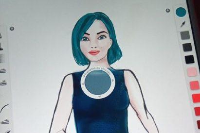 Corinne Lojou - Ixèsos - De la couture sur-mesure