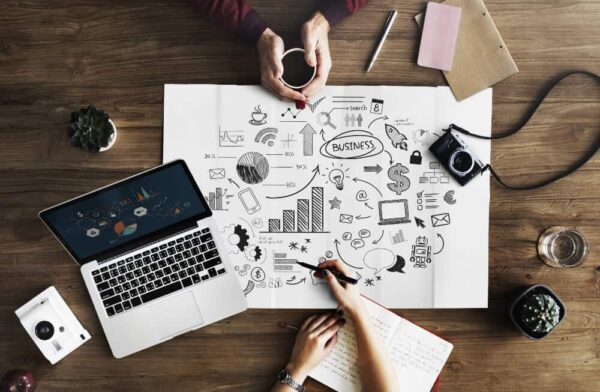 L'Inbound Marketing en 4 étapes d'après le podcast de Stephane Truphème