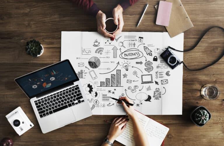 L' Inbound Marketing et la création de valeurs d'après un podcast de Stéphane Truphème